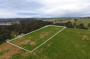 Picture of Rodwells Road, Tambo Upper VIC 3885