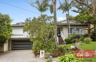 Picture of 25 Buckwall Ave, Greenacre NSW 2190