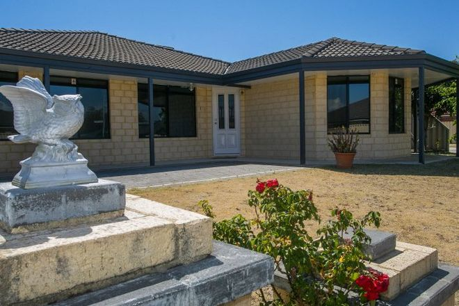Picture of 9 Caracara Way, BENNETT SPRINGS WA 6063