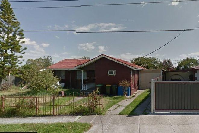 Picture of 48 Warmington Road, SUNSHINE WEST VIC 3020