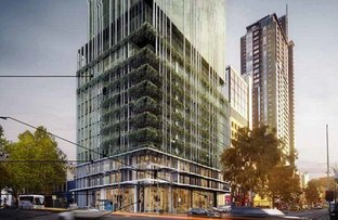 Picture of 452-472 Elizabeth Street, Melbourne VIC 3000