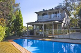 Picture of 3 Gladesville Road, Hunters Hill NSW 2110