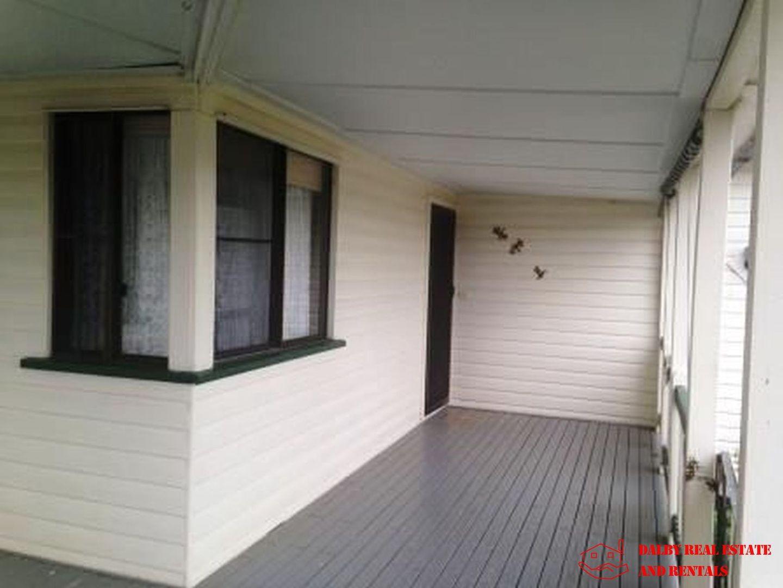 16 Wallace Street, Dalby QLD 4405, Image 1