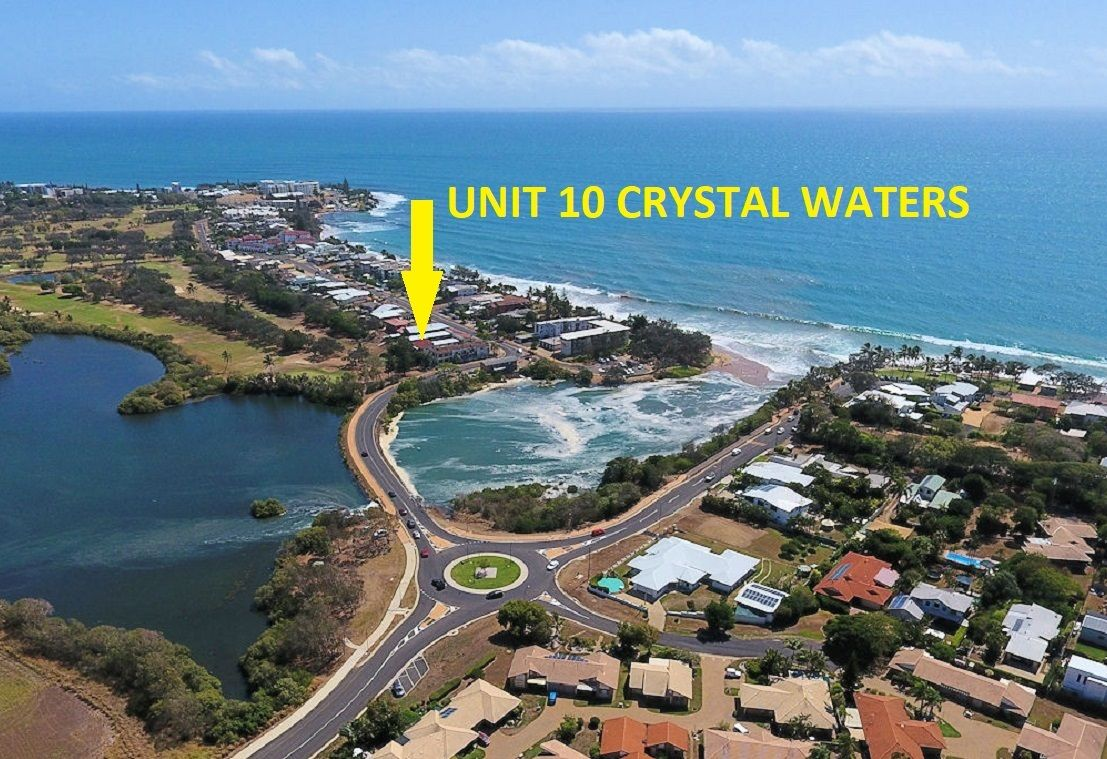 Unit 10/5 Miller St, Bargara QLD 4670, Image 0