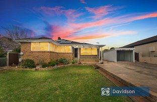 Picture of 92 Walder Road, Hammondville NSW 2170