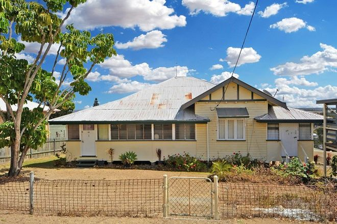 Picture of 1 & 2/222 Agnes Street, THE RANGE QLD 4700