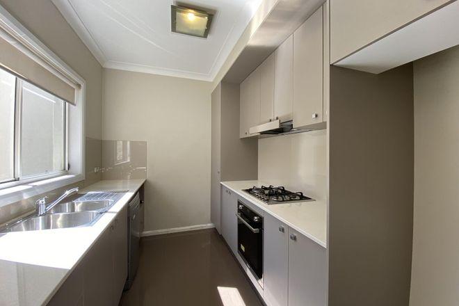 Picture of 6/67 Burnside Street, KELLYVILLE RIDGE NSW 2155
