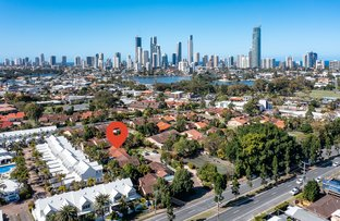 Picture of 45/91 Salerno Street, Surfers Paradise QLD 4217