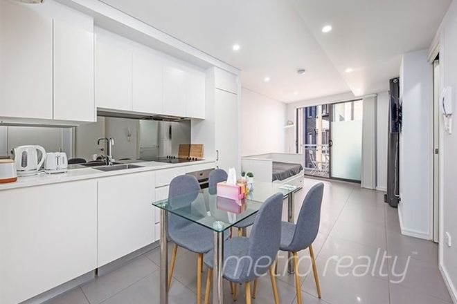 Picture of 12/170 Pyrmont Street, PYRMONT NSW 2009