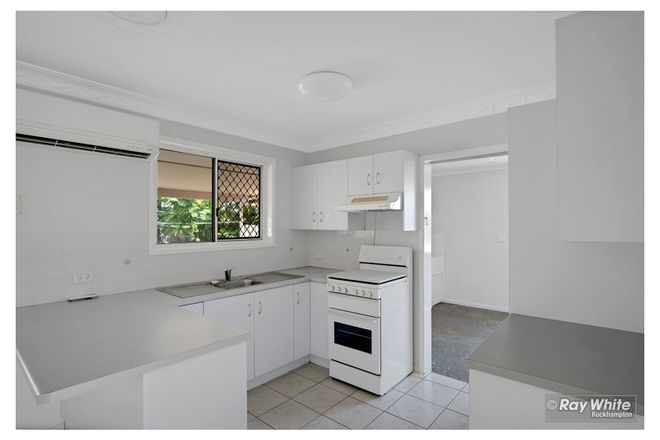 Picture of 10 Ingham Street, KAWANA QLD 4701