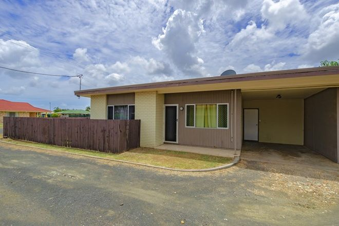 Picture of 38 Jefferis Street, BUNDABERG NORTH QLD 4670