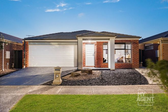 Picture of 50 Federal  Drive, WYNDHAM VALE VIC 3024