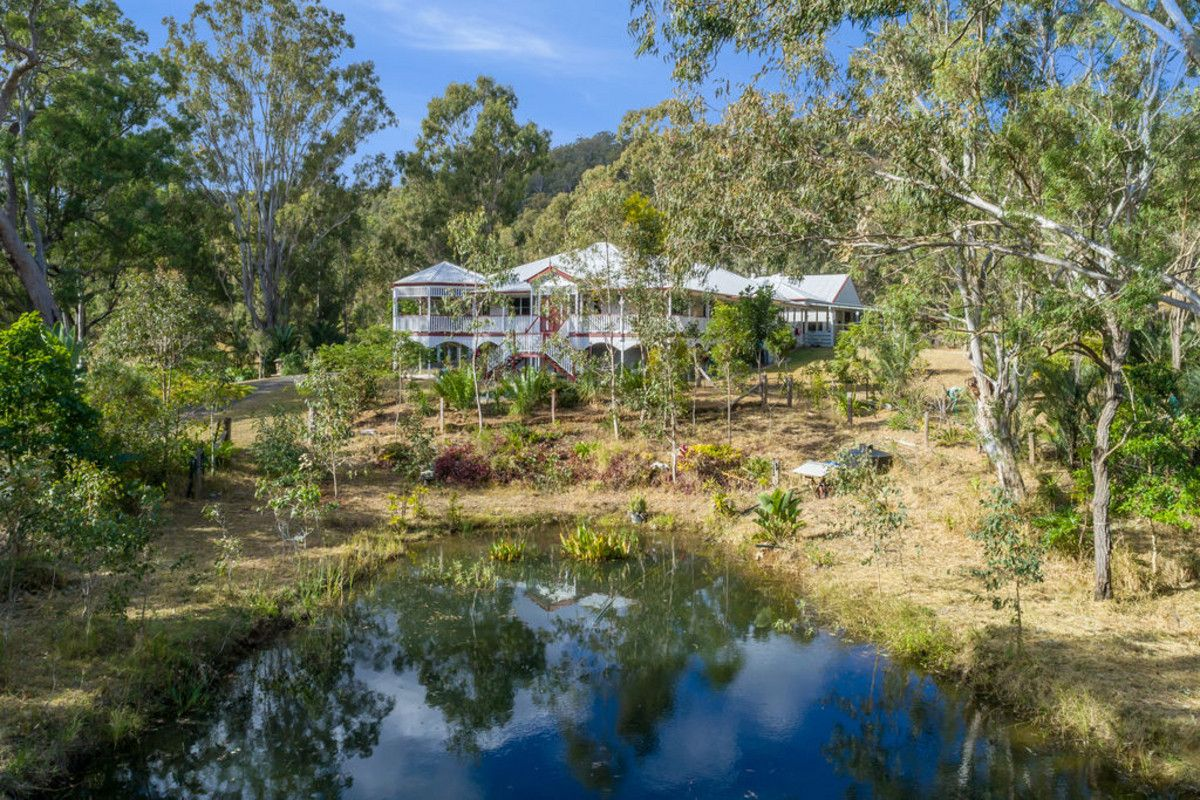 101 Gray Road, Canungra QLD 4275, Image 2