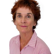 Maria Finnigan, Sales representative