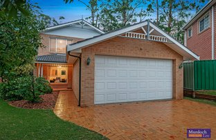 Picture of 23A Mariam Place, Cherrybrook NSW 2126