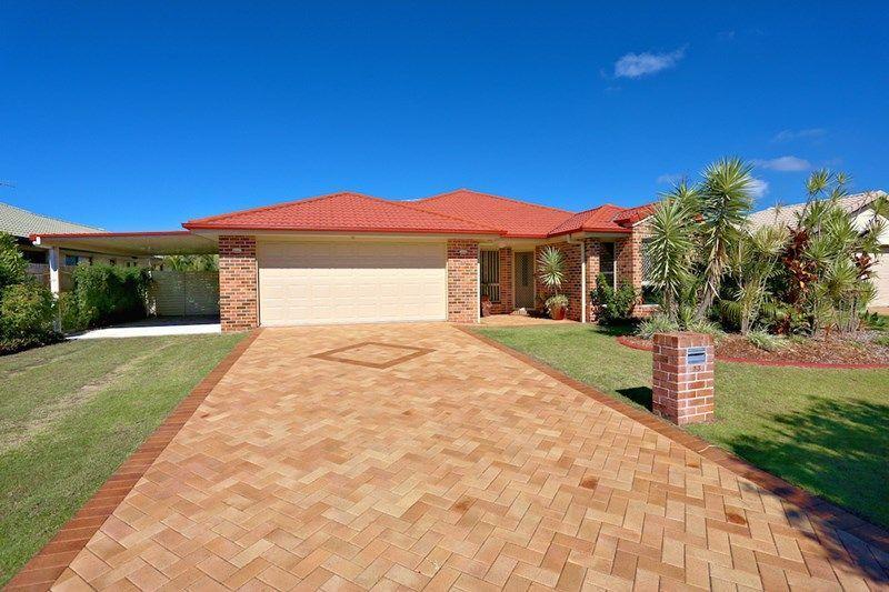33 Sandheath Place, Ningi QLD 4511, Image 0