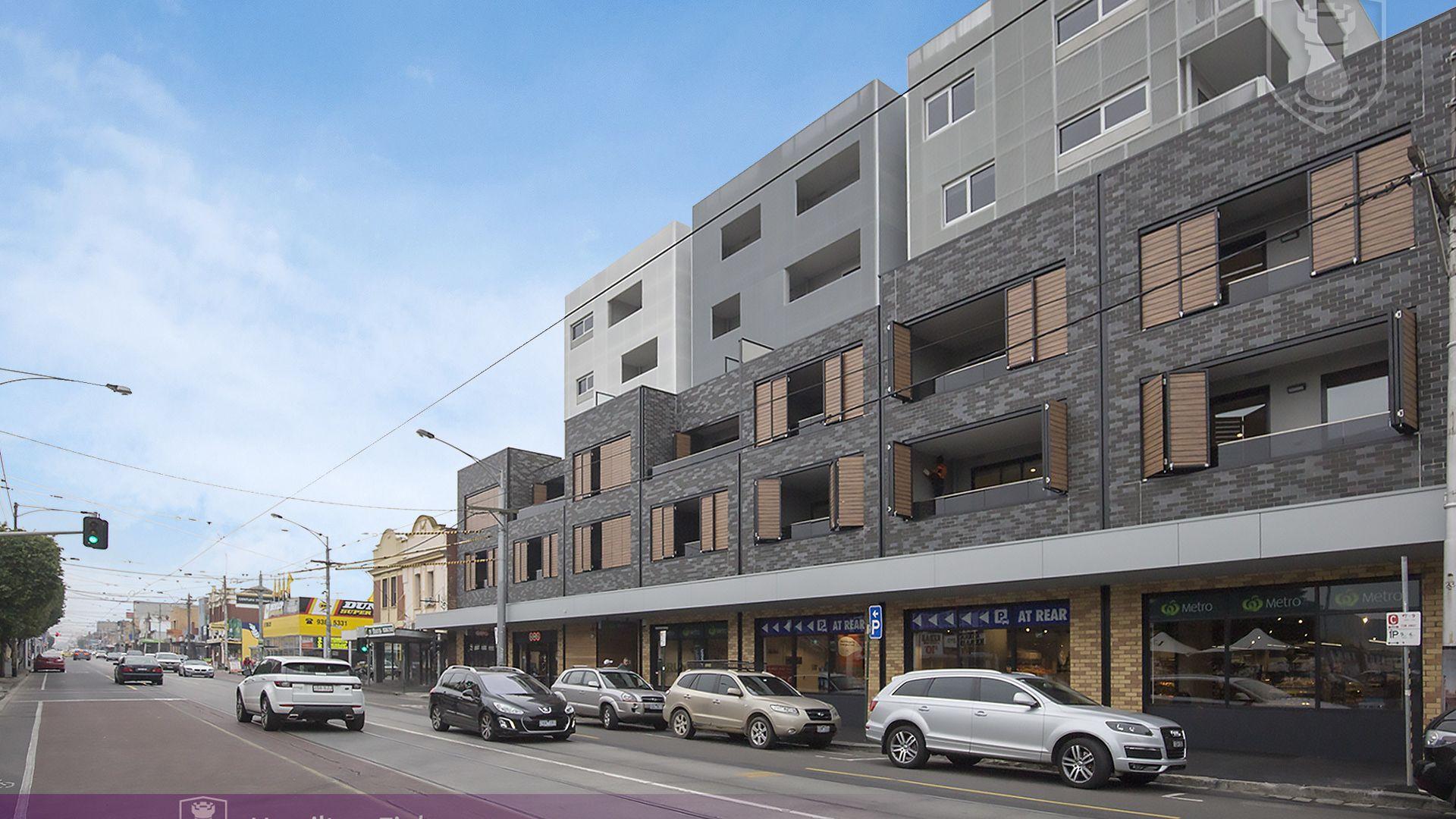 115/808 Sydney Road, Brunswick VIC 3056, Image 1