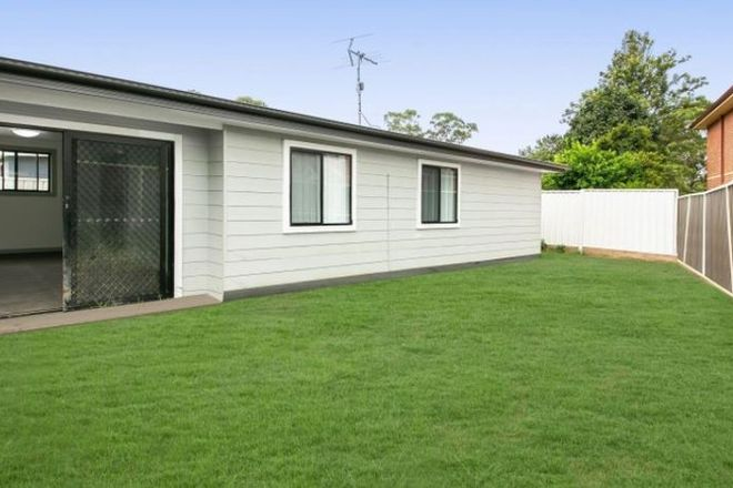 Picture of 14A Newman Street, BLACKTOWN NSW 2148