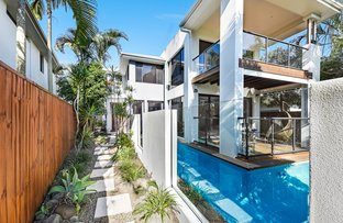Picture of 71 Baywater Drive, Twin Waters QLD 4564