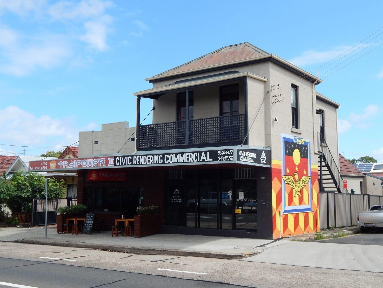 1/222 Addison Rd, Marrickville NSW 2204, Image 0