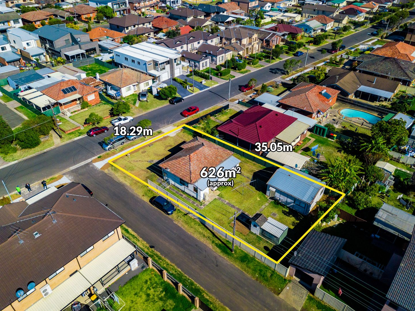 19 Nile Street, Fairfield Heights NSW 2165, Image 0