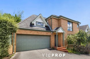 Picture of 2/9 Curlew Court, Doncaster VIC 3108