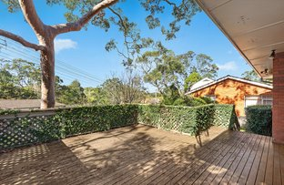 Picture of 45 Abingdon Road, Roseville NSW 2069
