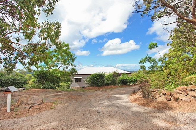 Picture of 115 Towen Mount Road, TOWEN MOUNTAIN QLD 4560