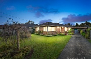 Picture of 274 Lum Road, Wheelers Hill VIC 3150