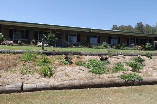 Picture of 60 Nicholls, MUMMULGUM NSW 2469