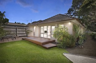Picture of 100 Dalgetty Road, Beaumaris VIC 3193