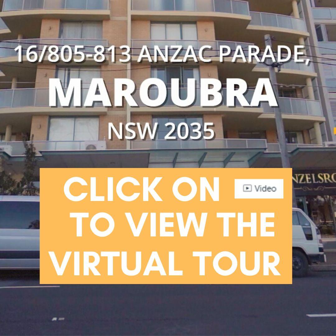16/805-813 Anzac Parade, Maroubra NSW 2035, Image 0