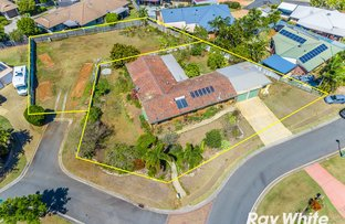 Picture of 2 - 4 Swallowtail Place, Kallangur QLD 4503