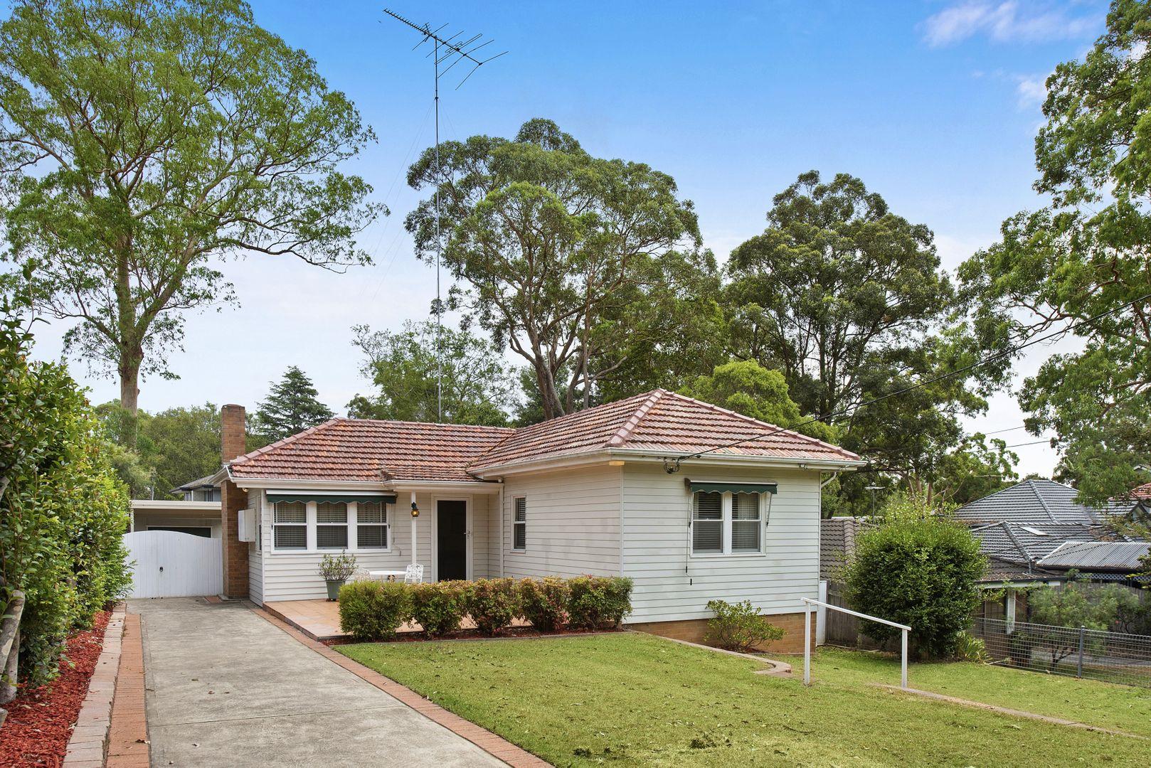 3 Adamson Avenue, Thornleigh NSW 2120, Image 0