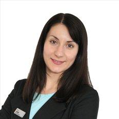 Marina Patiyants, Sales representative