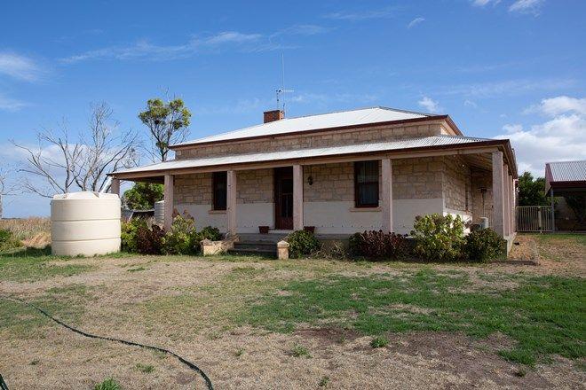 Picture of 3924 Flinders Highway, WANGARY SA 5607