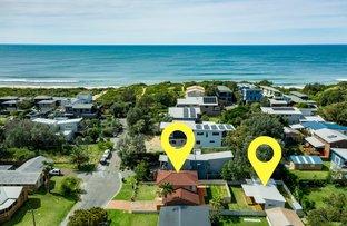 Picture of 6 & 6B Sunshine Street, Culburra Beach NSW 2540