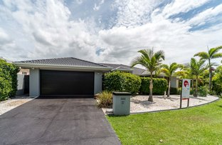 Picture of 27 River Meadows Drive, Upper Coomera QLD 4209