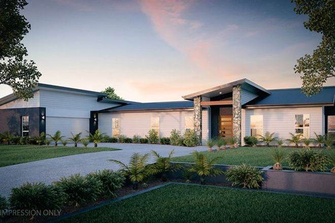 Picture of 66 Tallowwood Street, MALENY QLD 4552