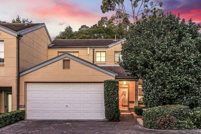 Picture of 41/59A Castle Street, CASTLE HILL NSW 2154