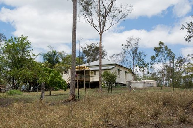 Picture of 939 Tableland Road, HORSE CAMP QLD 4671