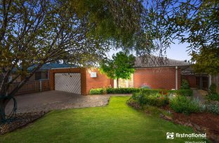 Picture of 3 Hopkins Court, Werribee VIC 3030