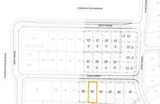 Picture of Lot 405 Gadu Street, Dolphin Point NSW 2539