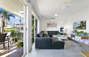 Picture of 2/59 Petrel  Avenue, Mermaid Beach QLD 4218