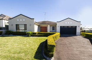 Picture of 99 Glengarry Drive, Glenmore Park NSW 2745