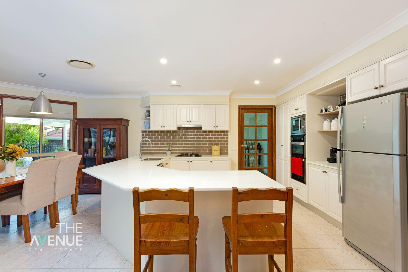 11 Hindle Terrace, Bella Vista NSW 2153, Image 1