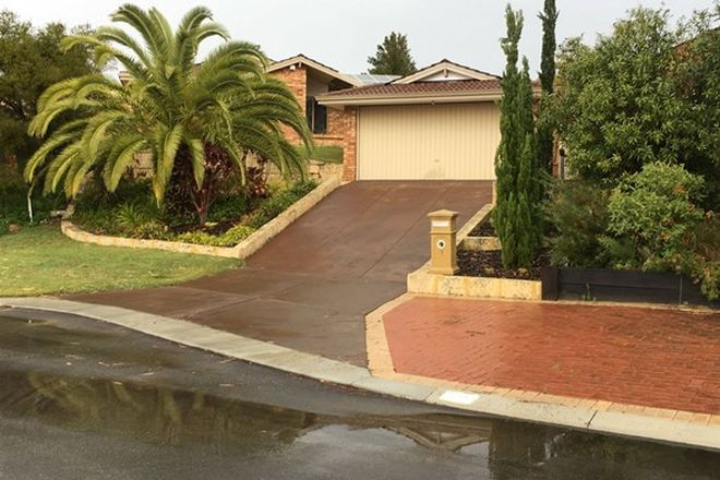 Picture of 7 Cockle Place, MULLALOO WA 6027