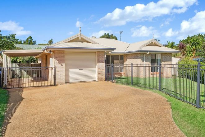 Picture of 20 Dyson Drive, DARLING HEIGHTS QLD 4350