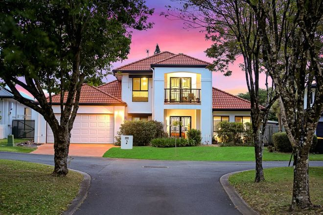 Picture of 9 Manor Lane, BUDERIM QLD 4556