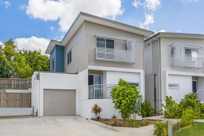 Picture of 11/128 Barton Street, EVERTON PARK QLD 4053